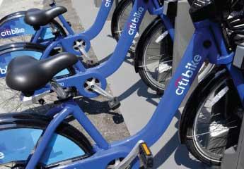 Ride A Citi Bike For Free