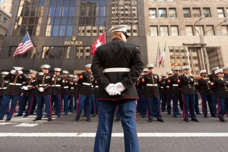 Celebrate Marine Day - Thursday, May 21, 2015