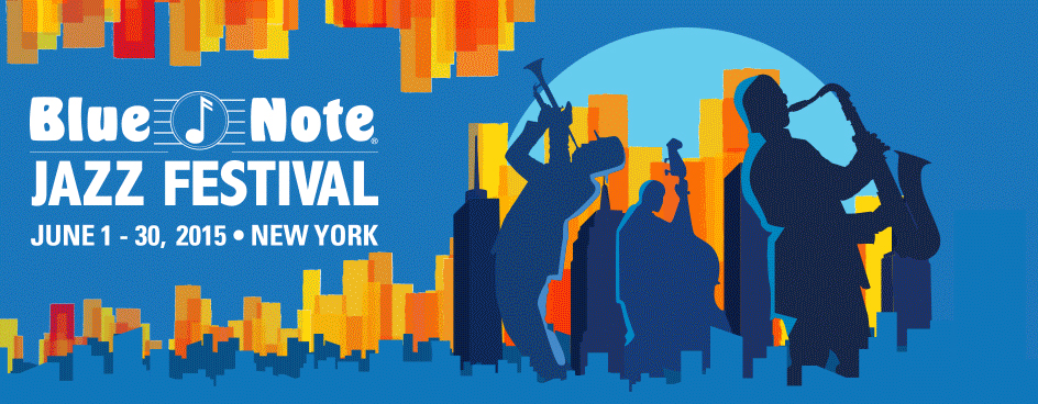 5th Annual Blue Note Jazz Festival