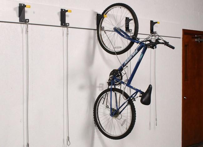 Free 6 Month Bike Storage in Lower Manhattan