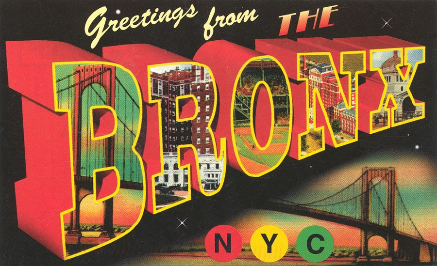 A Bronx History Lesson