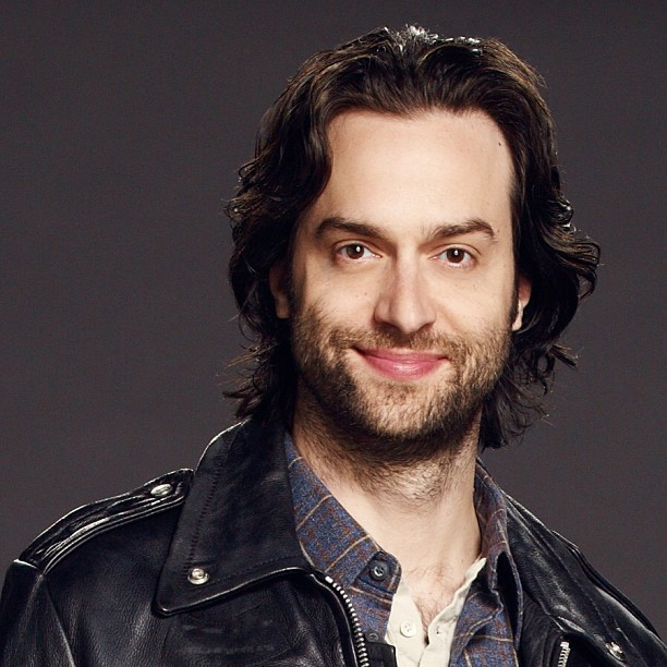 Chris D'Elia Peforms Live at the Levity Club This Wed.