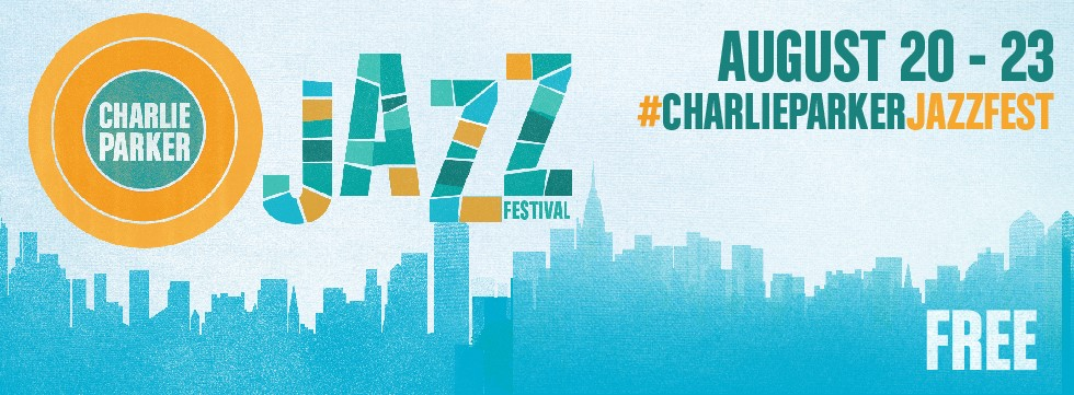 Charlie Parker Jazz Fest This Week