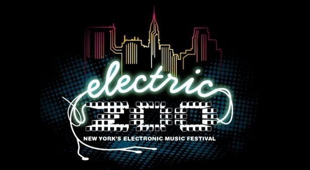 Electric Zoo Festival Starts This Friday