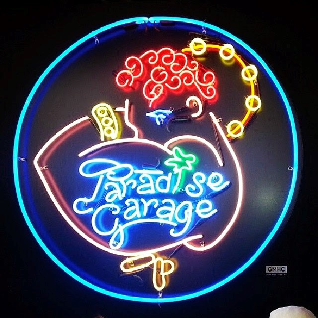 Larry Levan & The Paradise Garage Reunion Party