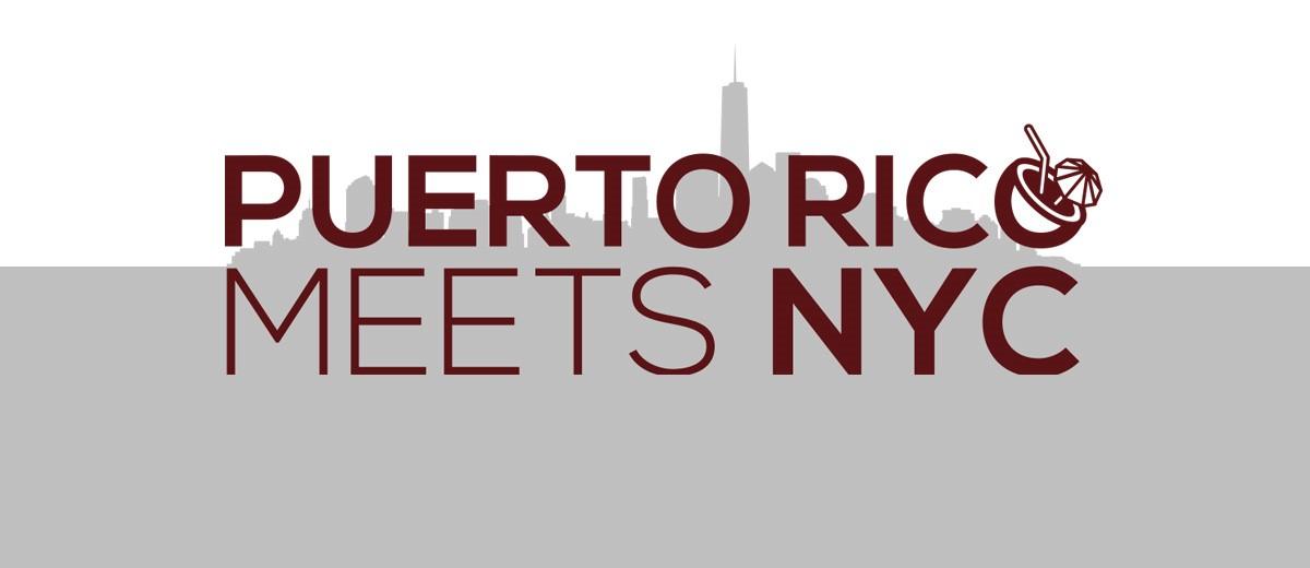 PUERTO RICO MEETS NYC FESTIVAL