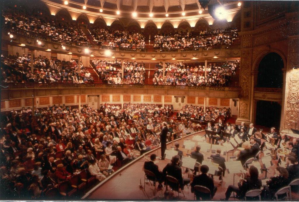 Carnegie Hall 125th Anniversary Celebration