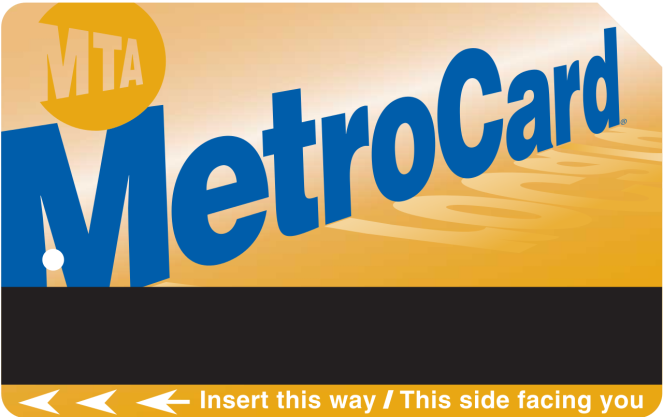 We're Giving Away Unlimited Metro Cards