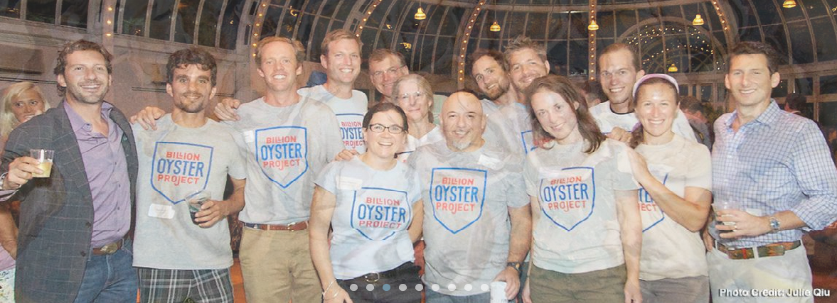 Oyster Fest Starts on Saturday, Oct. 17th