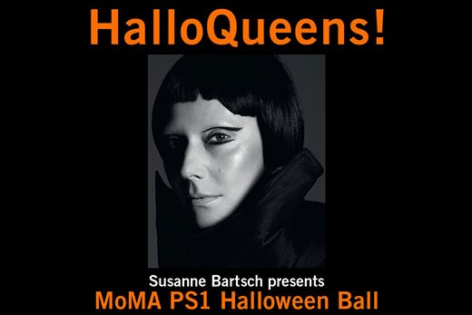 Moma PS 1 Sunday Sessions: Halloween Ball