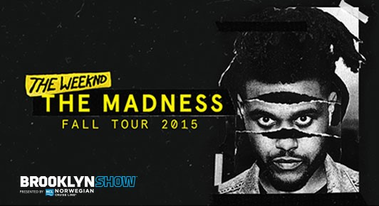 The Weeknd Returns to Madison Square Garden This Wed.
