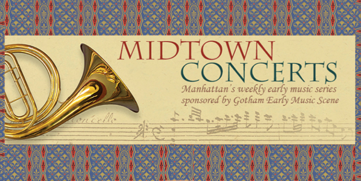 Free Tickets to the Midtown Concert Series