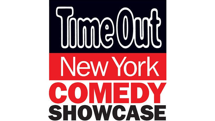 TimeOut New York: Thanksgiving Comedy Showcase