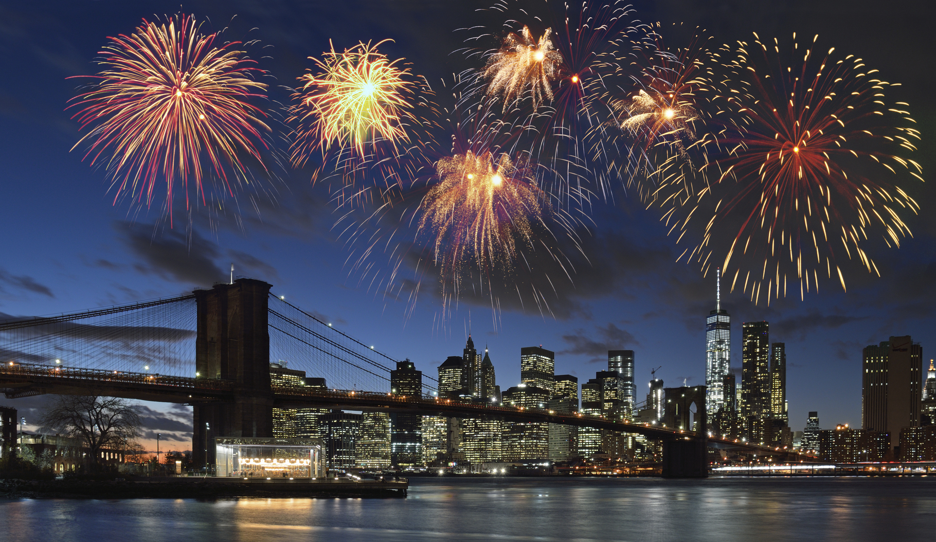 Best Places to Watch Macy's Fourth of July Fireworks