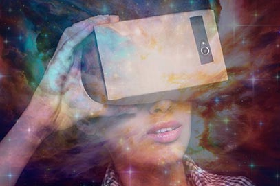 A Free Virtual Reality Concert in Prospect Park