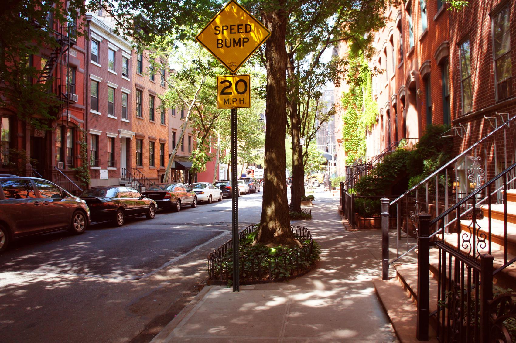 Explore New York Through Film