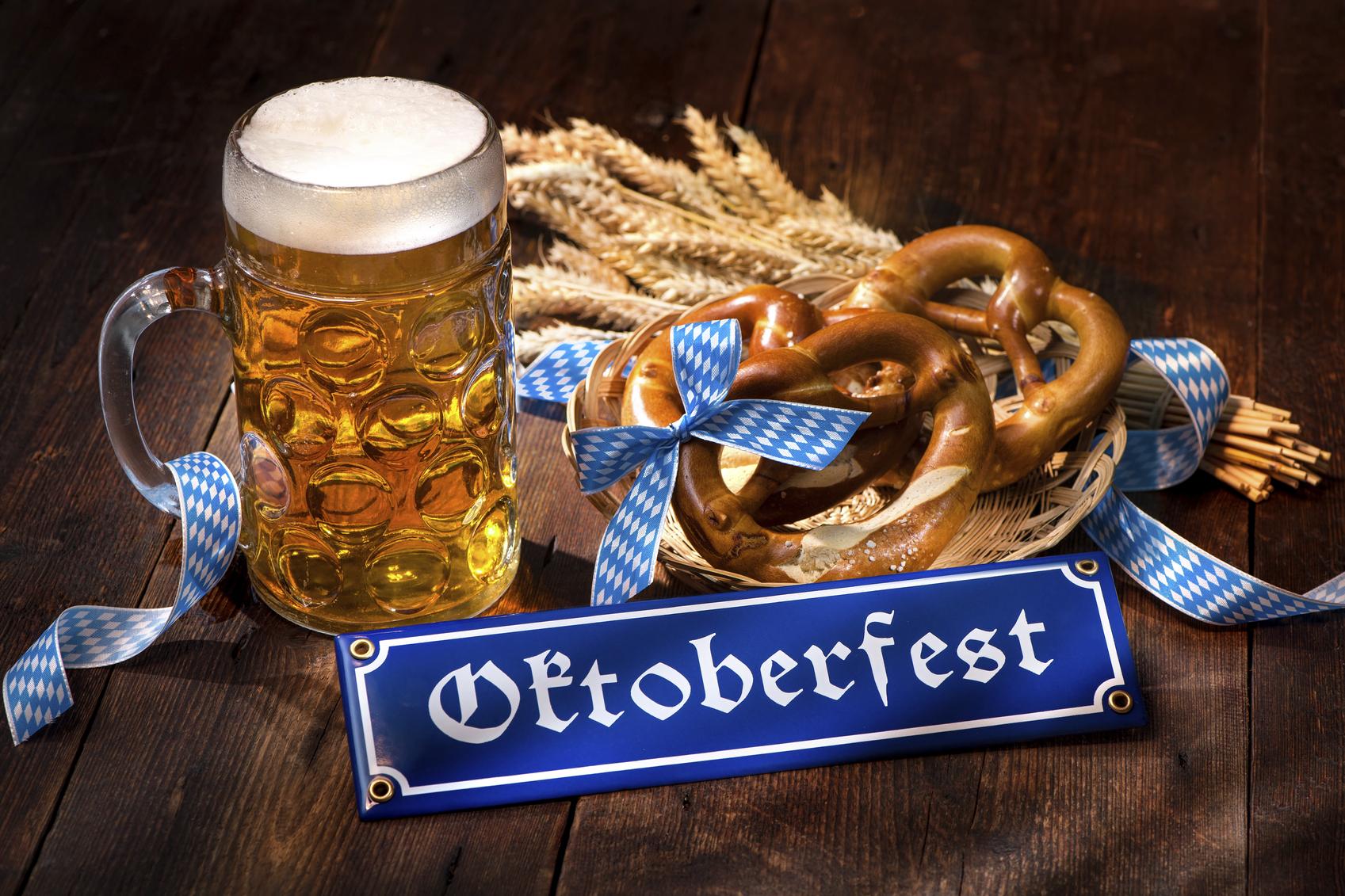 Oktoberfest NYC 2016