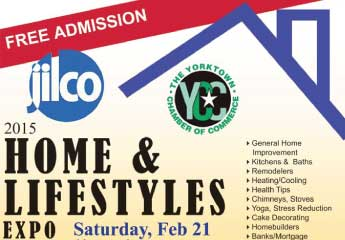 Join Us This Saturday at the 7th Annual Home & Lifestyles Expo!