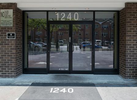 NYC Bronx 1240 Morrison Ave.