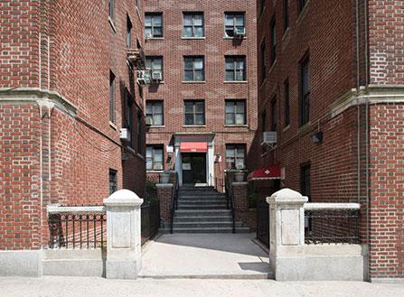 NYC Washington Heights 105 HAVEN AVENUE 01K