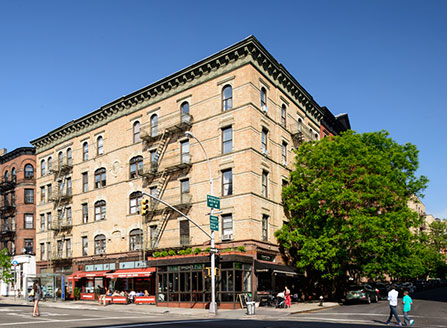 NYC Upper West Side 167 - 175 West 81st Street 04E