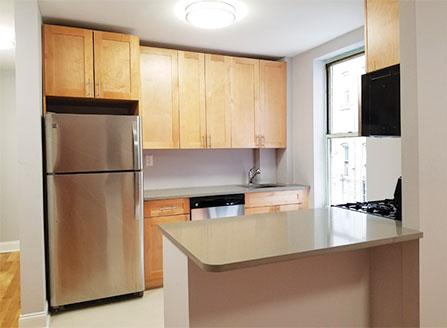 NYC Washington Heights 1306 ST NICHOLAS AVE 036