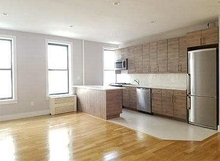 NYC Washington Heights 700 W 178th Street 32