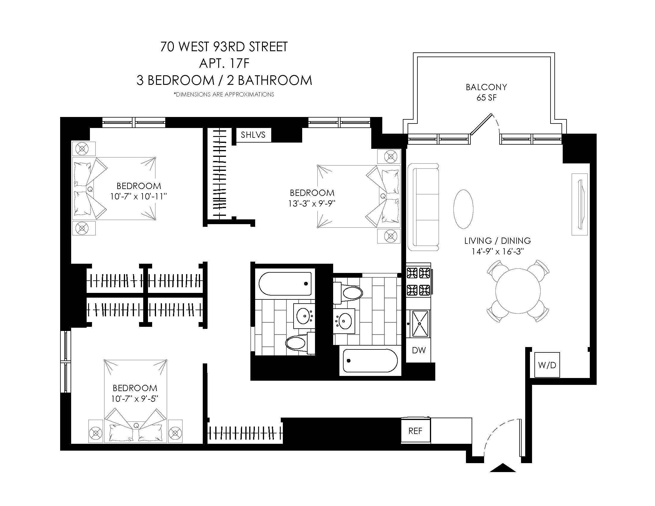 No Fee NYC Apartments