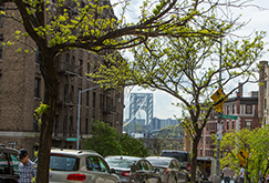 Upper Manhattan image