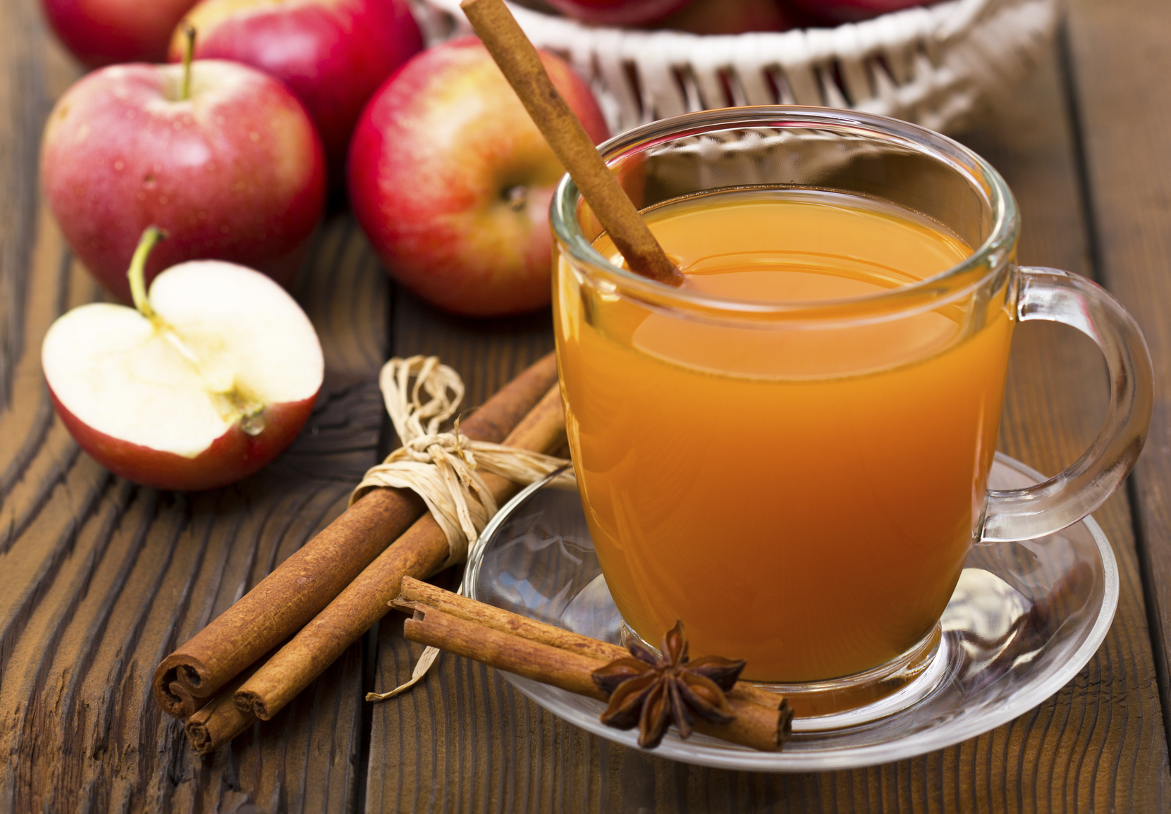 Autumn Cider is here! image