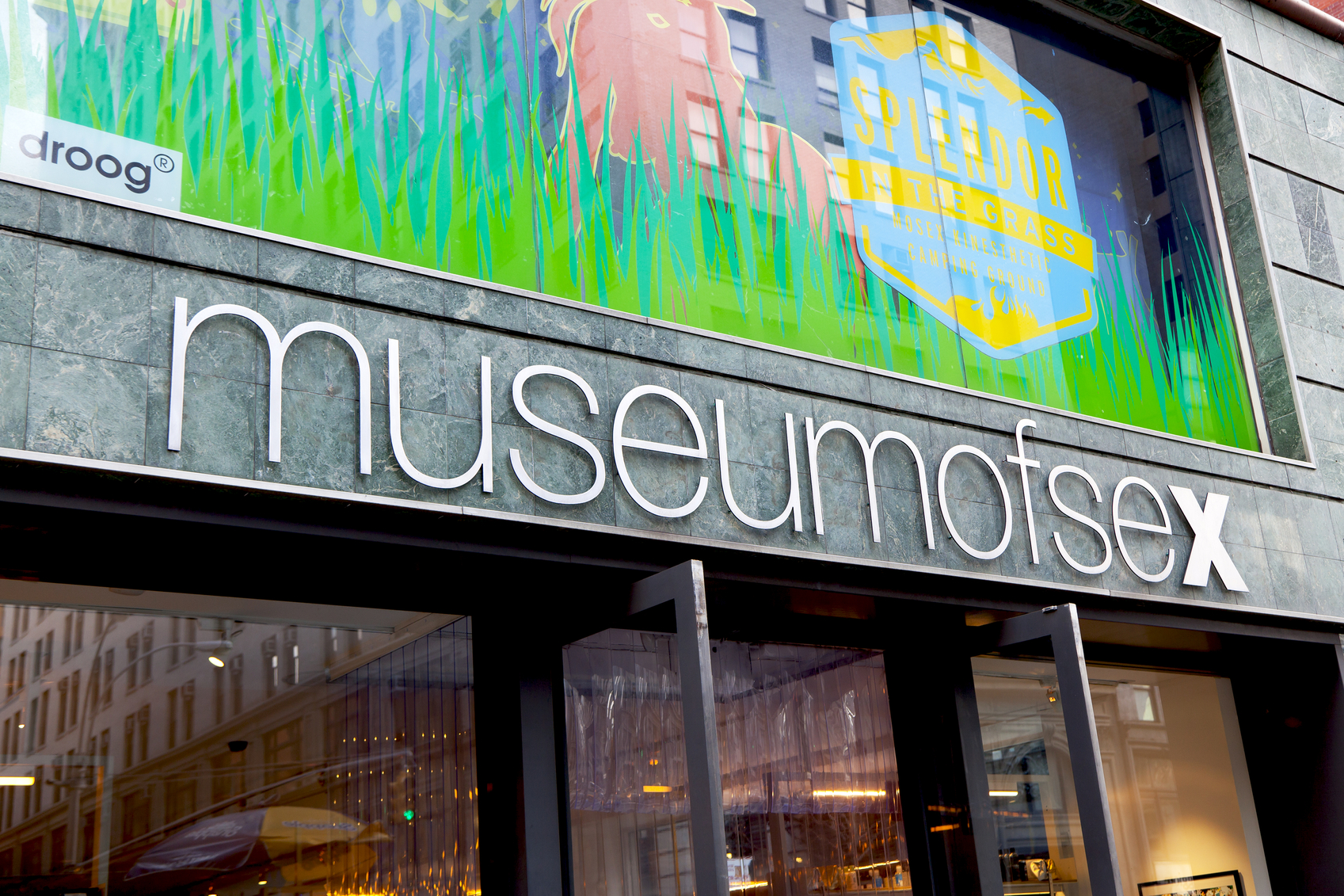 Reasons to visit the Museum of Sex image