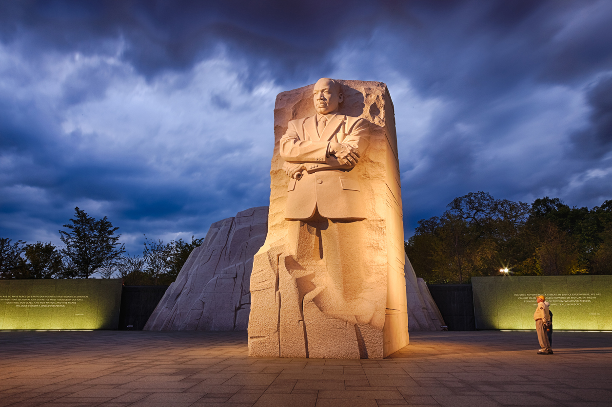 What to do on MLK Day in NYC