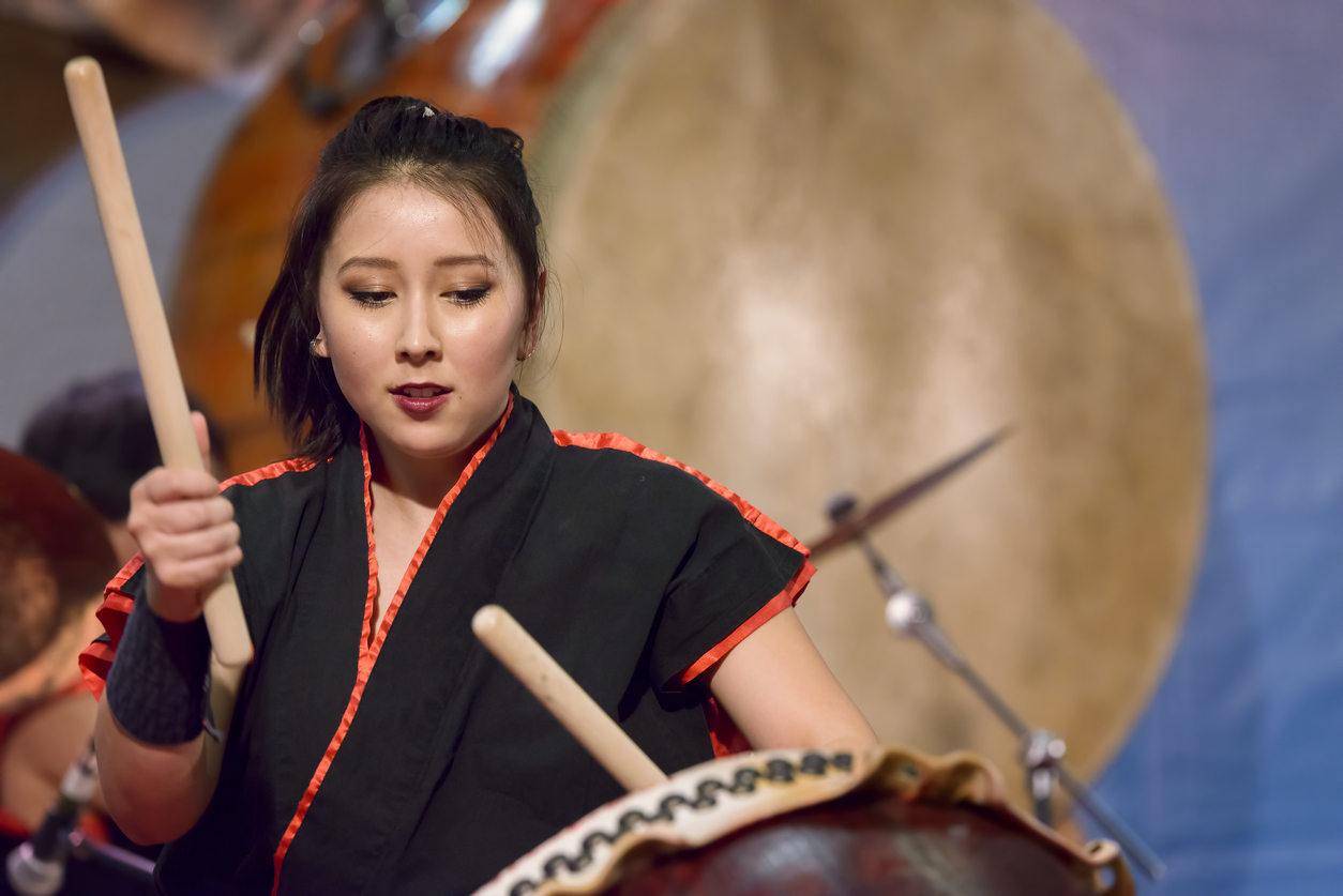 Art and Culture - Taikoza