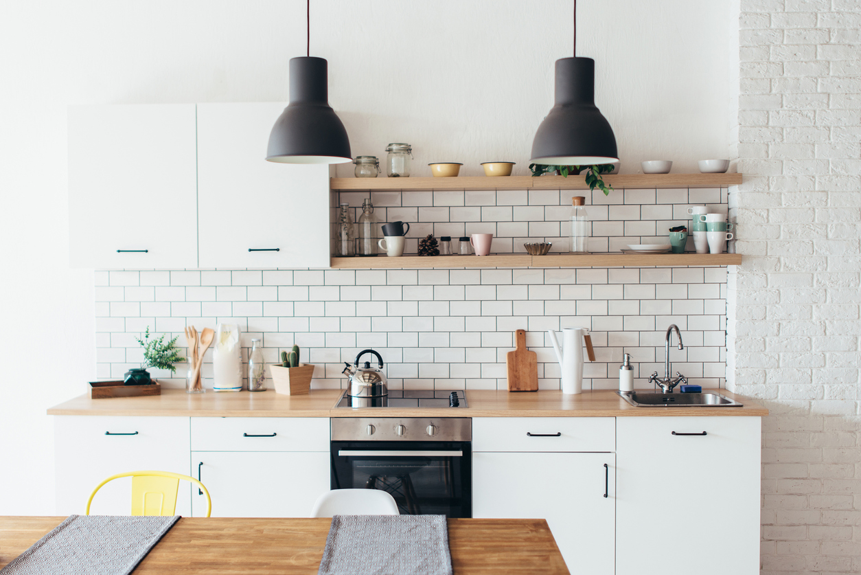 Kitchen Items You Are Storing The Wrong Way