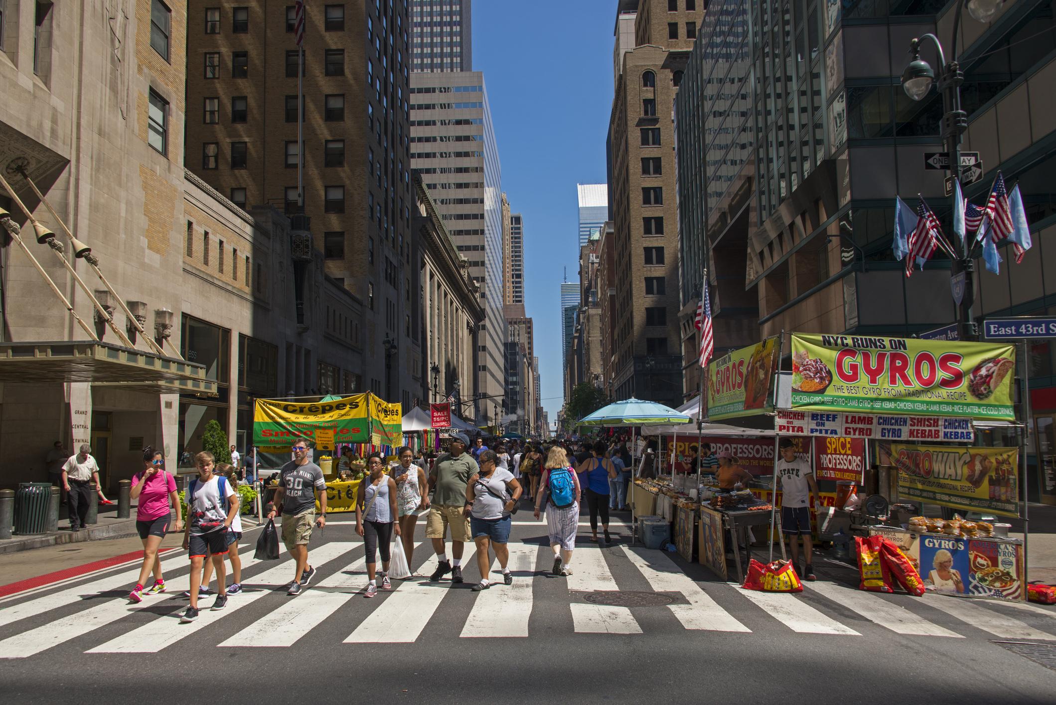 Summer Street 2018 image