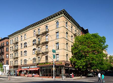 NYC  167 - 175 West 81st Street