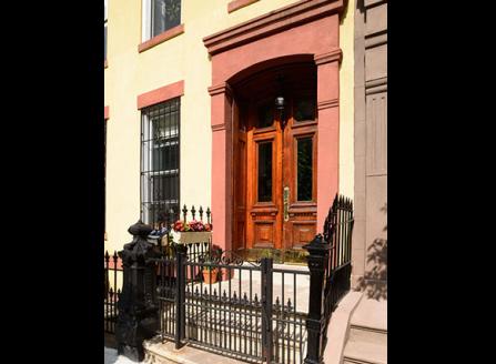 NYC Brooklyn 540 HENRY STREET 3RD