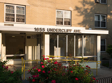 1655 UNDERCLIFF AVE image
