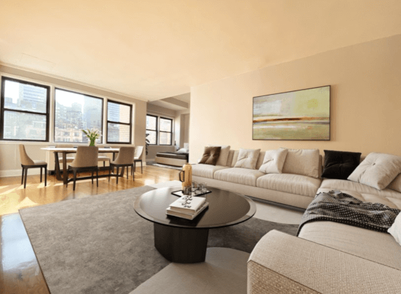 320 EAST 52ND STREET 320-11H Video Tour