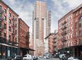 NYC Tribeca Independence Plaza 310-20B
