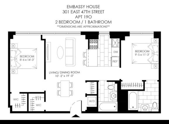 Embassy House image 86709
