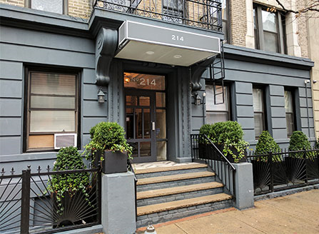 214 WEST 21ST STREET image