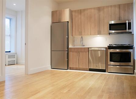 NYC Hamilton Heights 504 WEST 143RD STREET 01B