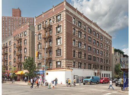 600 WEST 136TH ST image