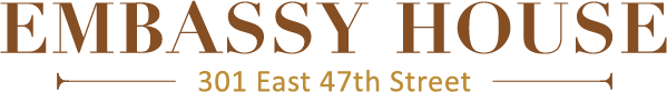 embassyhouse logo