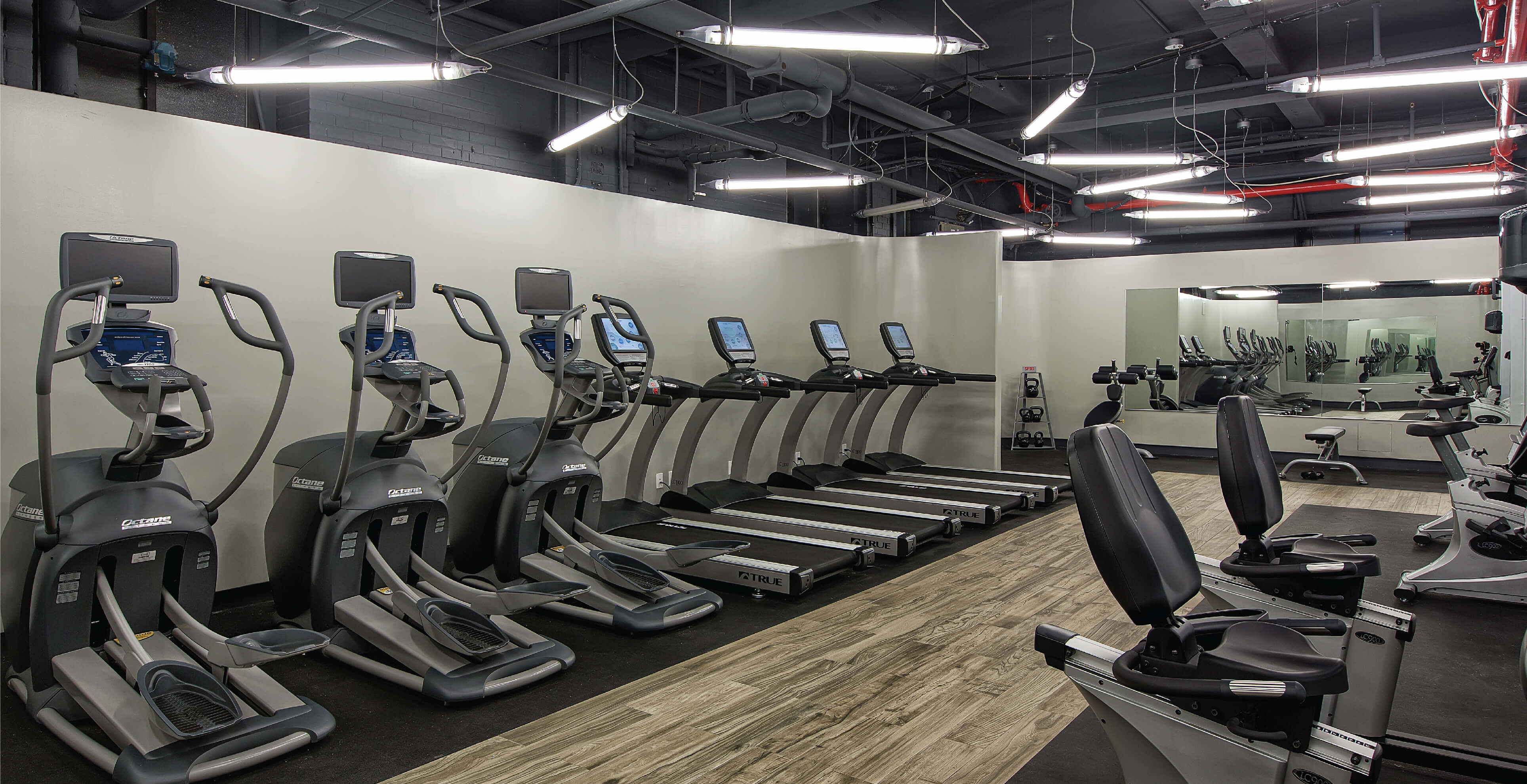 windermere building gym image