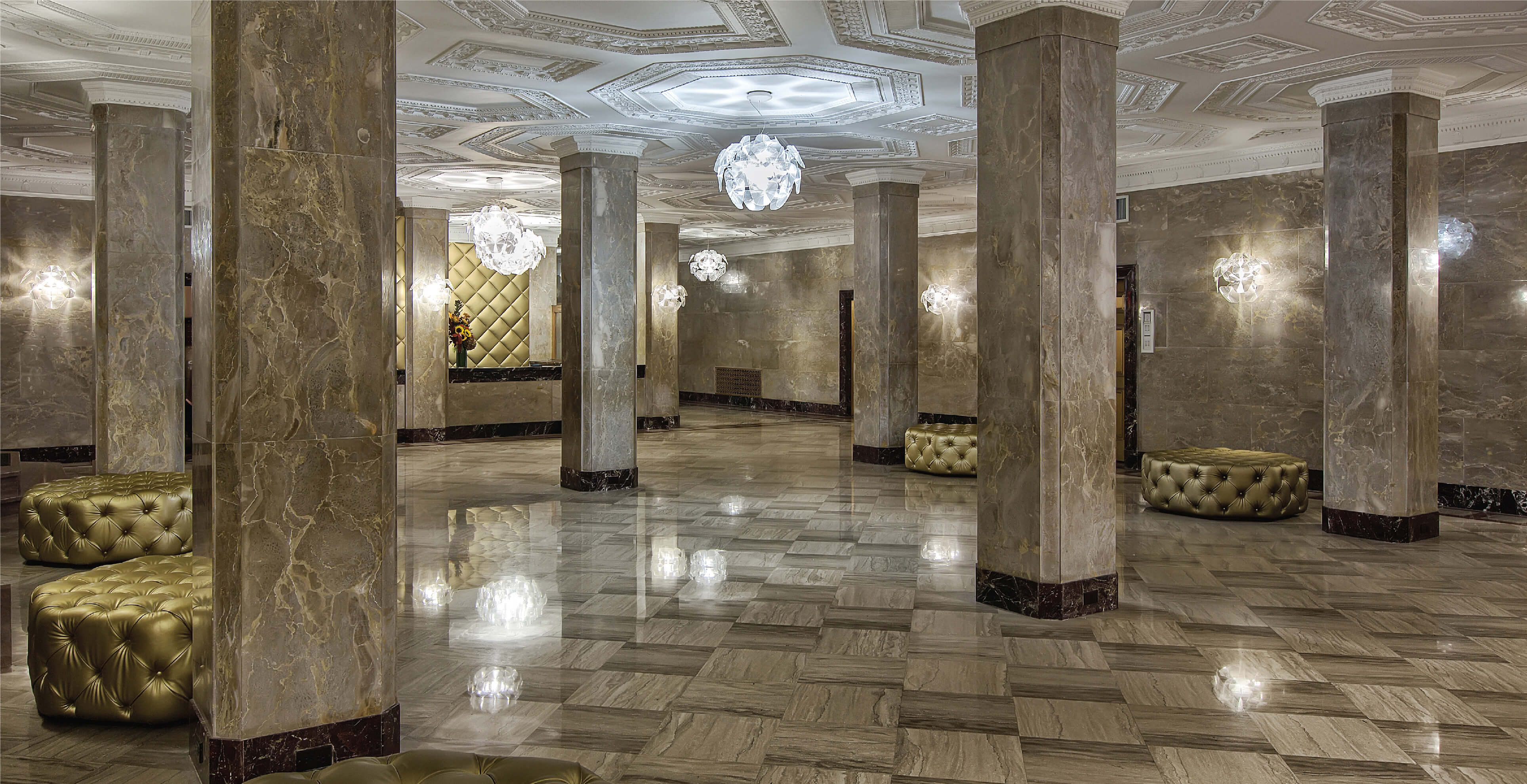 windermere building lobby image